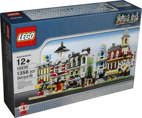 LEGO Exklusiv 10230 Mini Modul Set