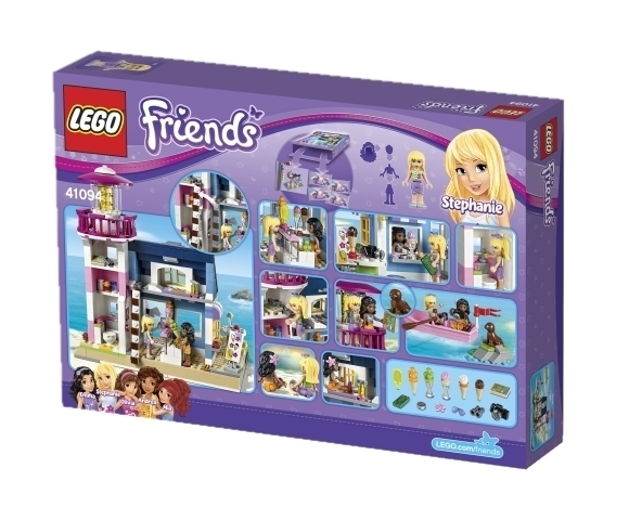 lego friends 41094 heartlake leuchtturm berlin teltow. Black Bedroom Furniture Sets. Home Design Ideas