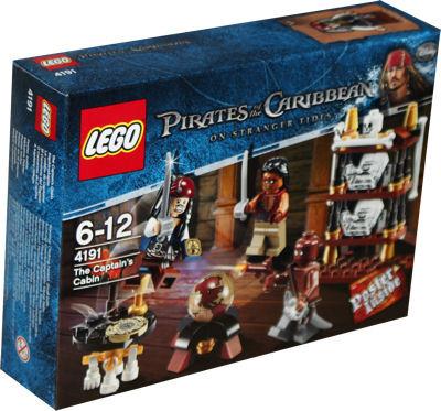 Lego Fluch Der Karibik Günstig Online In Teltow Berlin Potsdam Kaufen