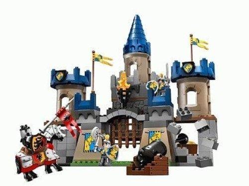 lego duplo 4864 castle gro e ritterburg spielzeug berlin teltow. Black Bedroom Furniture Sets. Home Design Ideas
