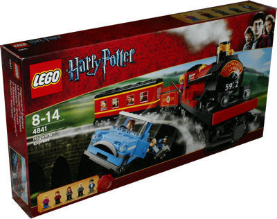 LEGO Harry Potter 4841 Hogwarts-Express
