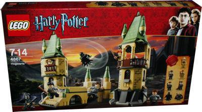Weihnachtskalender Harry Potter.Lego Harry Potter 4867 Hogwarts Miwarz Spielzeug Berlin Teltow