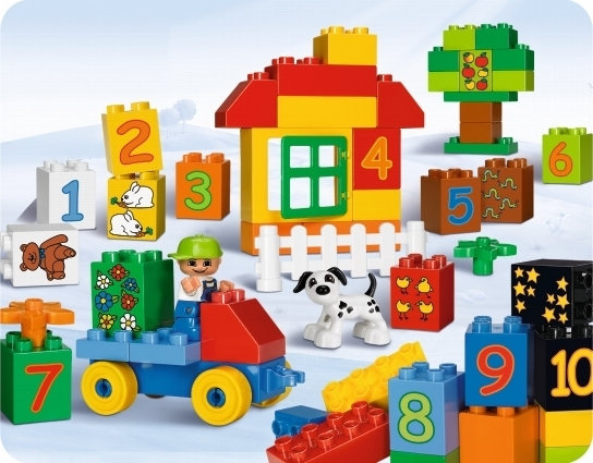 lego duplo 5497 zahlen lernspiel miwarz spielzeug berlin teltow. Black Bedroom Furniture Sets. Home Design Ideas