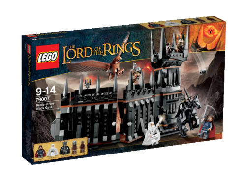 LEGO The Lord of the Ring 79007 Die Schlacht am Schwarzen Tor