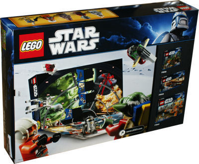 lego star wars 7958 adventskalender spielzeug berlin teltow. Black Bedroom Furniture Sets. Home Design Ideas