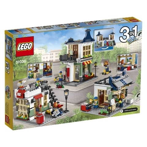 lego creator 31036 spielzeug lebensmittelgesch ft berlin. Black Bedroom Furniture Sets. Home Design Ideas