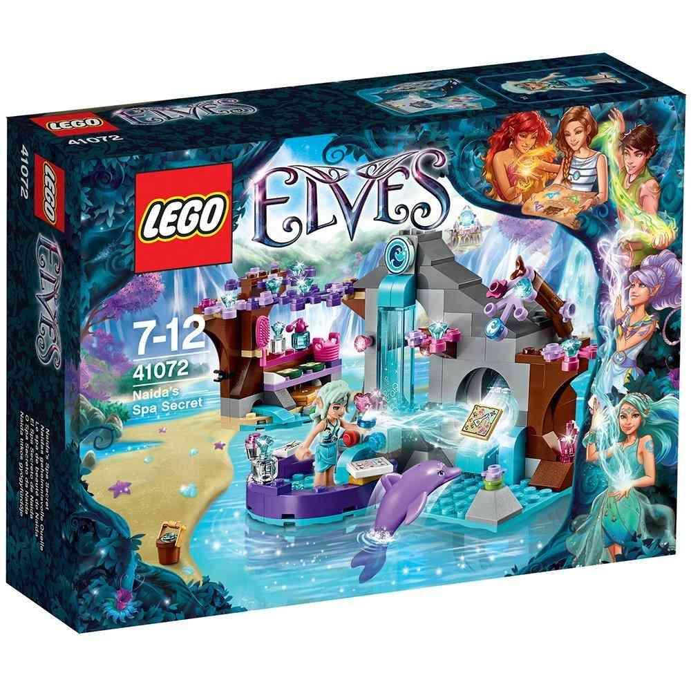 Lego Elves 41072 Naidas Geheimnisvolle Quelle Lego Laden Berlin
