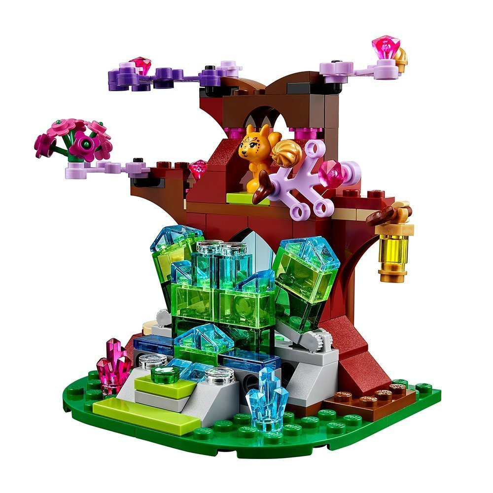 lego elves 41076 farran und die kristallh hle lego store berlin. Black Bedroom Furniture Sets. Home Design Ideas