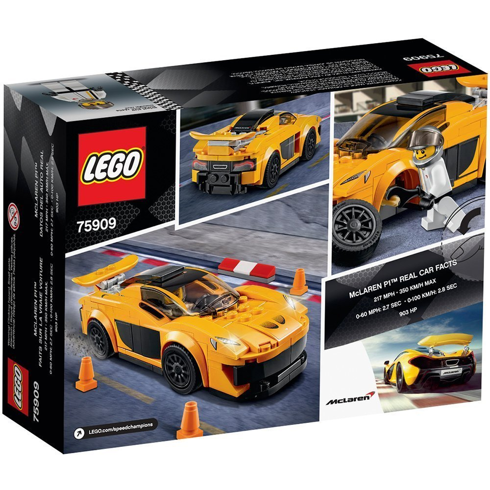 lego speed champions 75909 mclaren p1 miwarz store berlin teltow