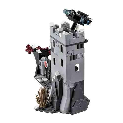 LEGO Super Heroes 76041 Einbruch in die Hydra-Festung miwarz
