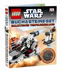 lego star wars buch steine set miwarz teltow berlin potsdam. Black Bedroom Furniture Sets. Home Design Ideas