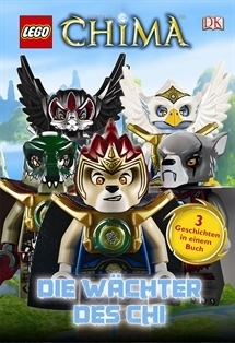 LEGO® Legends of Chima™ Die Wächter des Chi