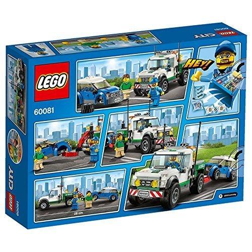 lego city 60081 pickup abschleppwagen online g nstig kaufen. Black Bedroom Furniture Sets. Home Design Ideas