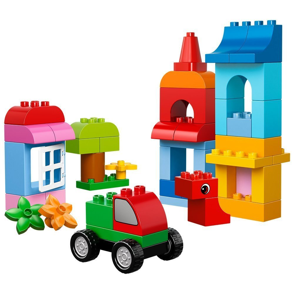 lego duplo 10575 bausteine w rfel online g nstig kaufen teltow. Black Bedroom Furniture Sets. Home Design Ideas