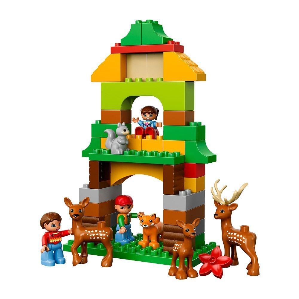 LEGO Duplo Wildpark 10584 günstig kaufen