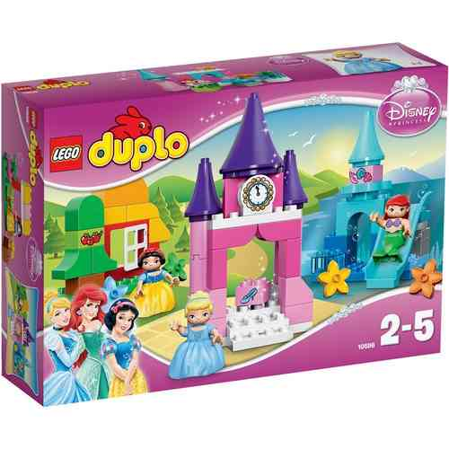 LEGO DUPLO 10596 Disney Princess™ Kollektion