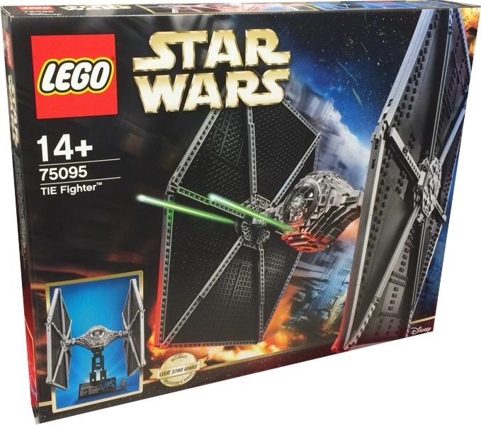 75060 günstig kaufen LEGO StarWars Slave I