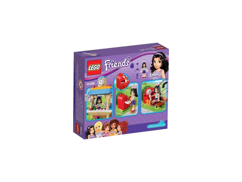 LEGO Friends Emmas Kiosk 41098 günstig kaufen