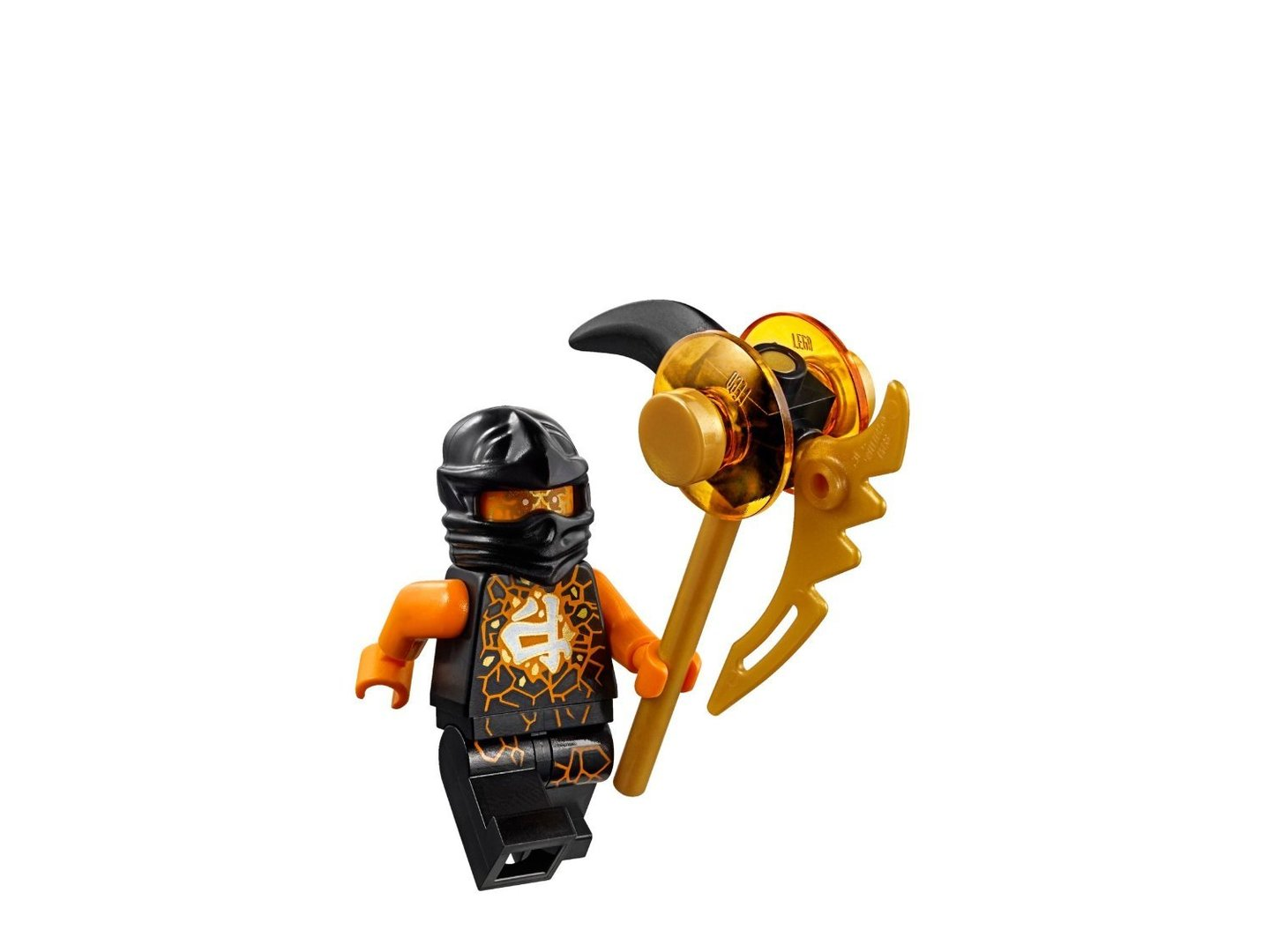 Image Result For Lego Ninjago Kai Coloring Pages