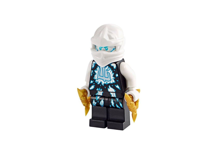 Lego ninjago 70742 airjitzu zane flieger online g nstig kaufen - Ninjago lego zane ...