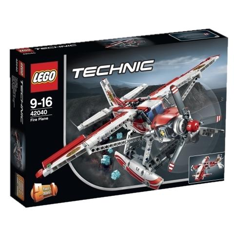 lego technic 42040 l schflugzeug vielf ltig online g nstig. Black Bedroom Furniture Sets. Home Design Ideas