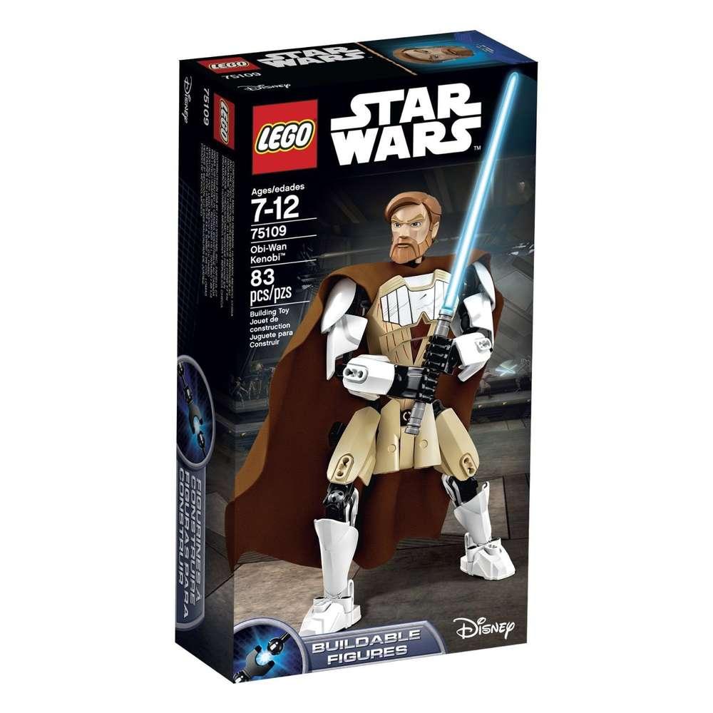 Lego Star Wars 75109 Obi Wan Kenobi Online Günstig Berlin