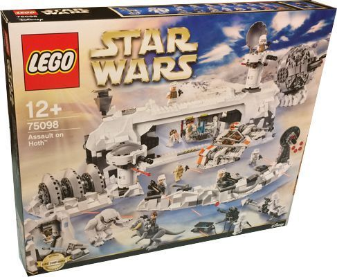 LEGO Star Wars 75098 Assault on Hoth™