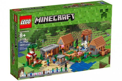 lego minecraft g nstig online in teltow berlin potsdam kaufen. Black Bedroom Furniture Sets. Home Design Ideas