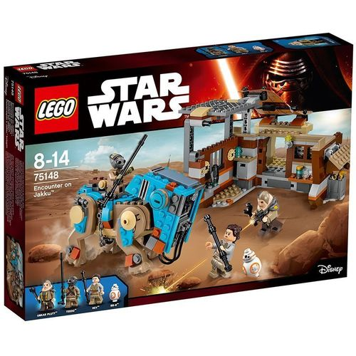 LEGO Star Wars 75148 Encounter on Jakku™