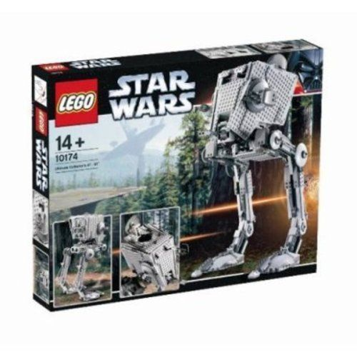 LEGO Star Wars 10174 AT-ST