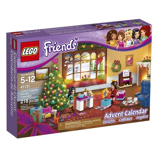 LEGO Friiends 41131 Adventskalender 2016