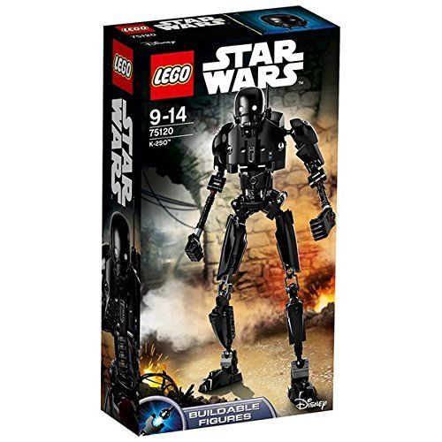 LEGO Star Wars 75120 - K-2SO™
