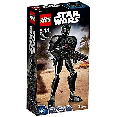 LEGO Star Wars 75121 Imperial Death Trooper™