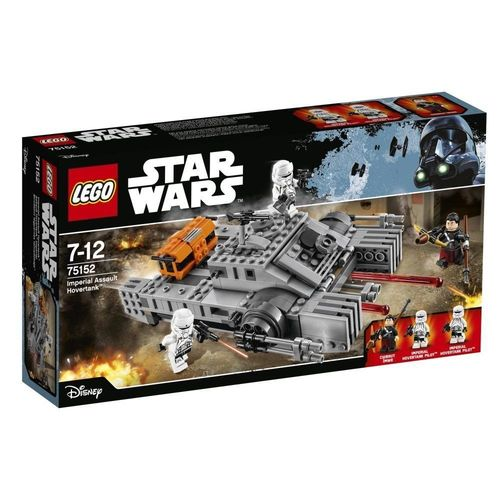 LEGO Star Wars 75152 - Imperial Assault Hovertank™
