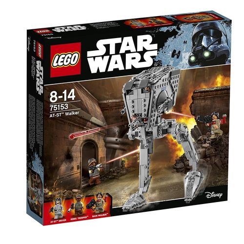 LEGO Star Wars 75153 - AT-ST™ Walker