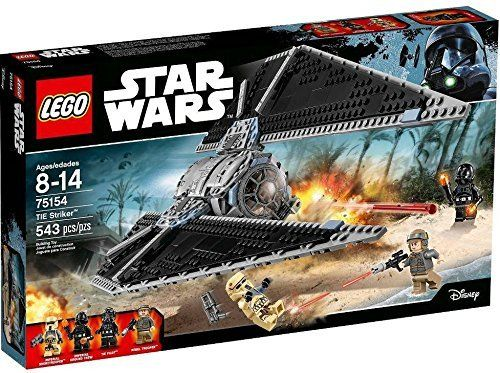 LEGO Star Wars 75154 - TIE Striker™