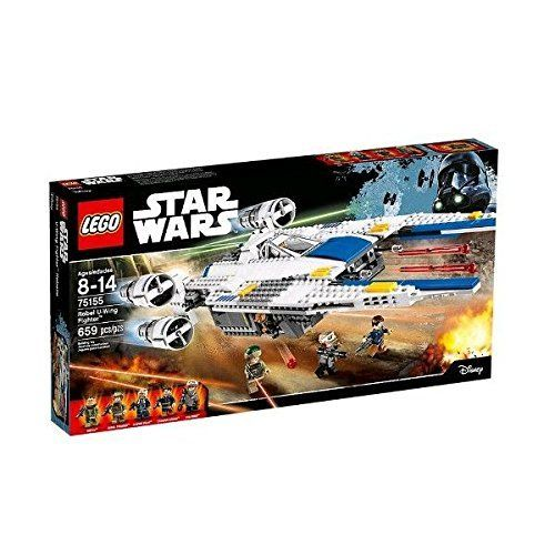 LEGO Star Wars 75155 - Rebel U-Wing Fighter™