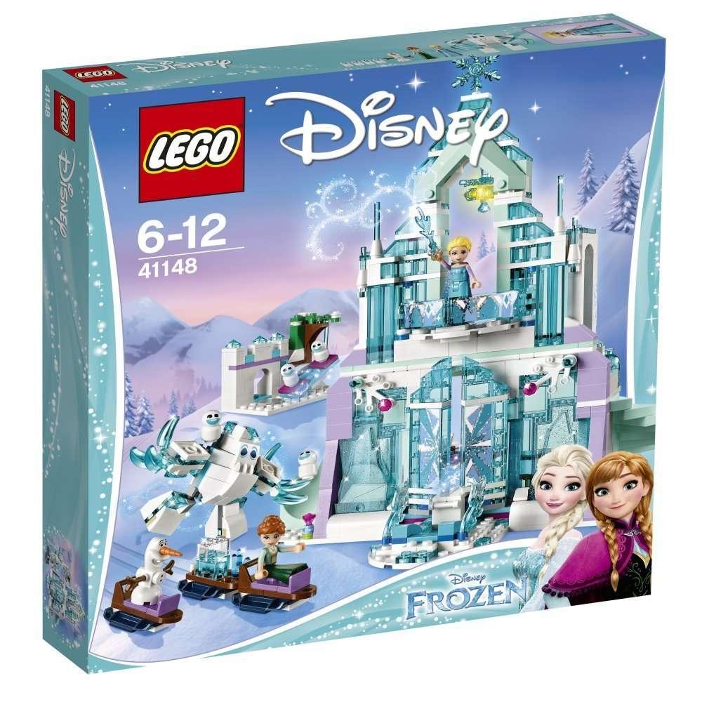 LEGO Disney Princess 41148 Elsas magischer Eispalast Berlin