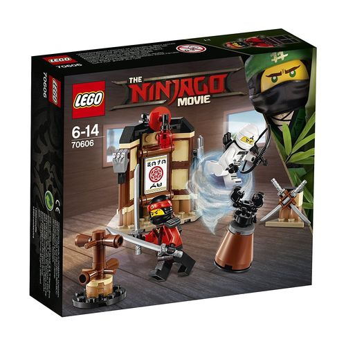 LEGO Ninjago 70606 Spinjitzu-Training