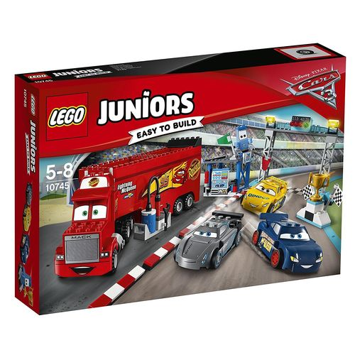 LEGO Juniors 10745 Finale Florida 502