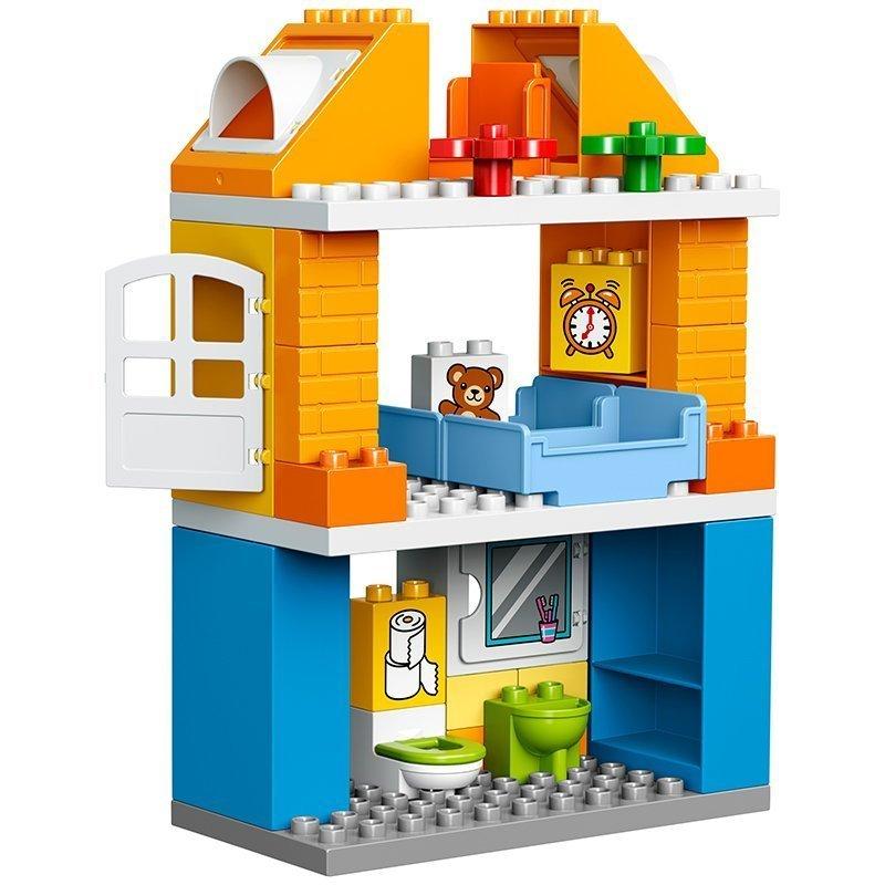 Lego duplo 10835 familienhaus berlin brandenburg teltow for Familienhaus berlin