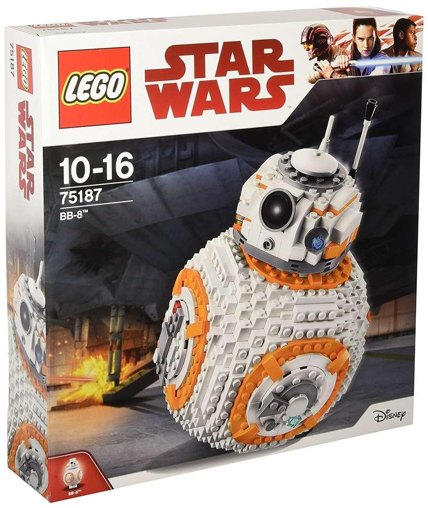 Lego Star Wars 75187 Bb 8 Berlin Teltow Brandenburg 21124 Minecraft The End Portal