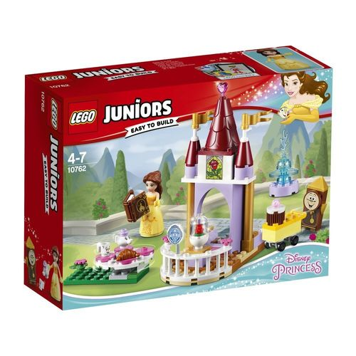 LEGO Juniors 10762 Belles Märchenstunde