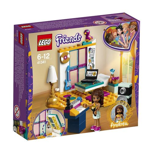 LEGO Friends 41341 Andreas Zimmer