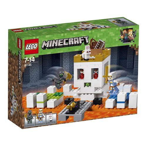LEGO Minecraft Günstig Online In Teltow Berlin Potsdam Kaufen - Minecraft hexenhauser