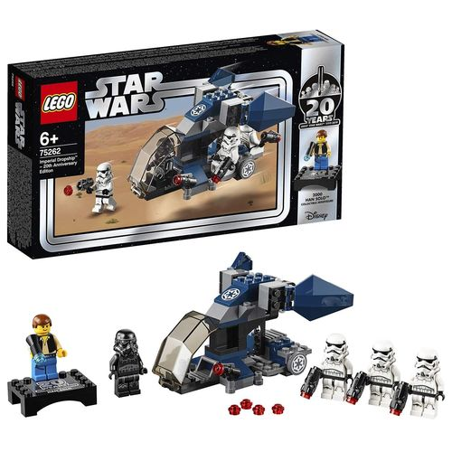 LEGO Star Wars 75262 Imperial Dropship™