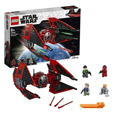LEGO Star Wars 75240 Major Vonreg's TIE Fighter™