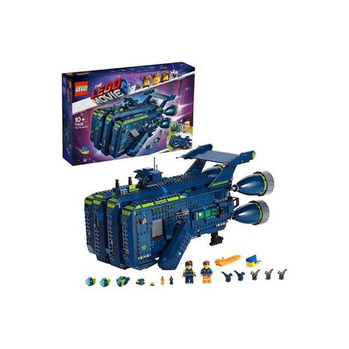 LEGO The Lego Movie 2 70839 Die Rexcelsior