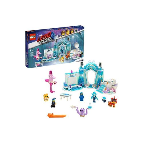 LEGO The Lego Movie 2 70837 Schimmerndes Glitzer-Spa