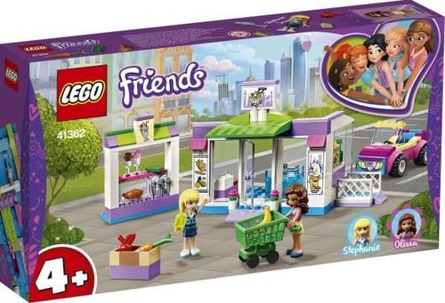 LEGO Friends 41362 Supermarkt von Heartlake City